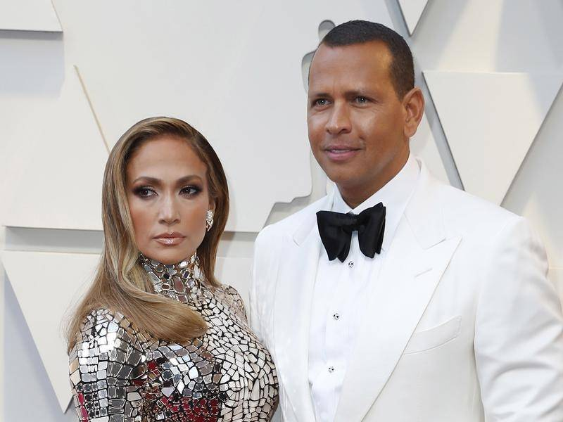 Jennifer Lopez and Alex Rodriguez say reports of their split are inaccurate.